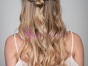 Enhance Your Appearance With Tape in Hair Extensions