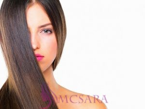 Hair care for your hair extensions