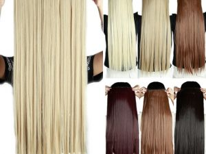 Healthy Clip-In Hair Extension