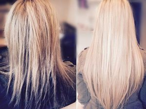 Everything you need to know for hair extensions