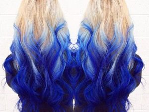 OMBRE HAIR DYE EXTENSIONS – HOT TREND THIS YEAR