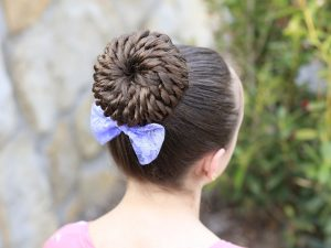 Top three Awesome Hairstyles for Girls with long hair