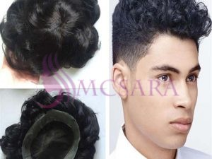 BEST UNDERCUT LACE CLOSURES FOR MEN IN THE SUMMER