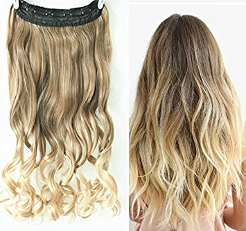 Hair Extensions For Short Hair 2