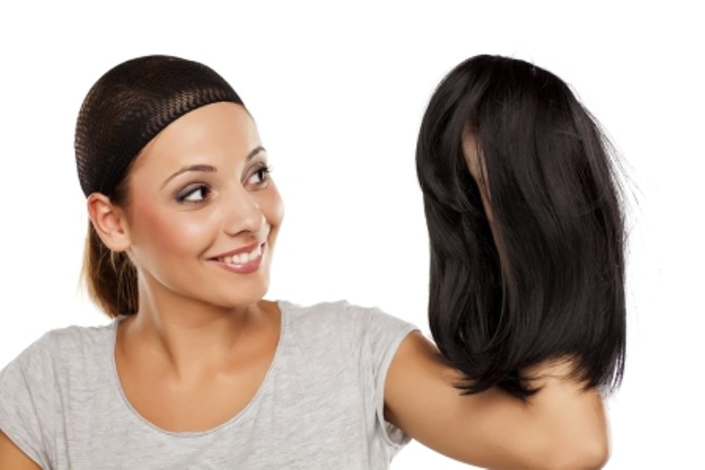 Forget The Worry About The Damaged Hair