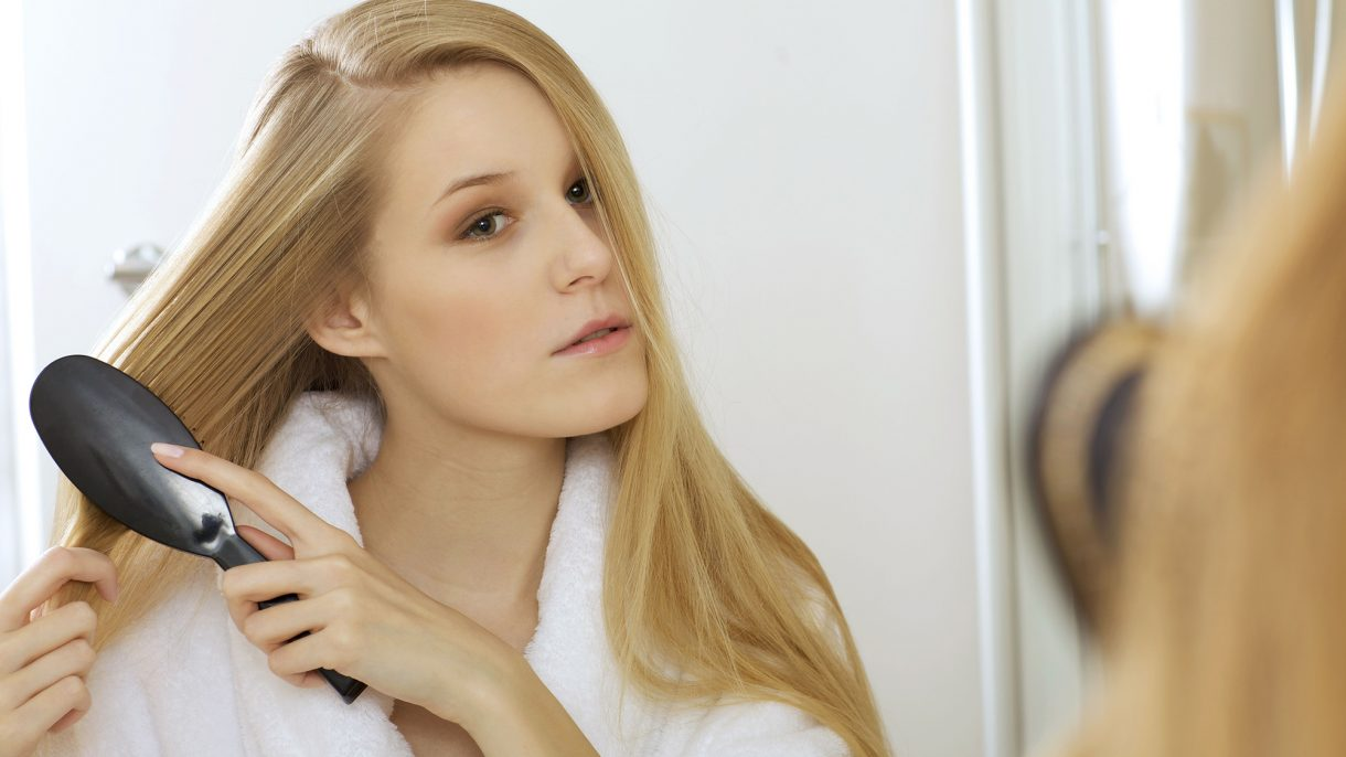 How To Care For Human Hair Extensions
